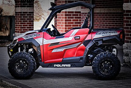 2018 Polaris General for sale 200569566