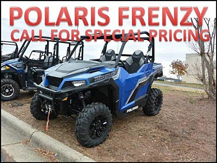 2018 Polaris General for sale 200571719