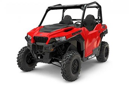 2018 Polaris General for sale 200586105