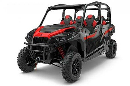 2018 Polaris General for sale 200607789