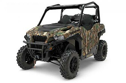 2018 Polaris General for sale 200608670