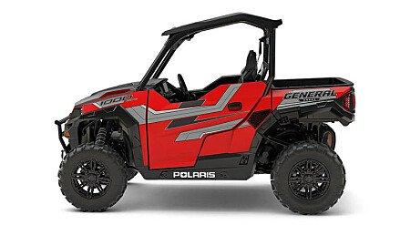 2018 Polaris General for sale 200613744