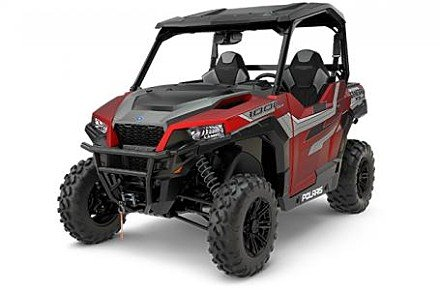 2018 Polaris General for sale 200627922