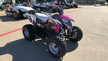 2018 Polaris Outlaw 110 for sale 200518053