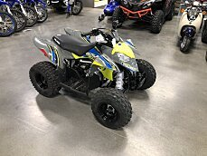 2018 Polaris Outlaw 110 for sale 200500100