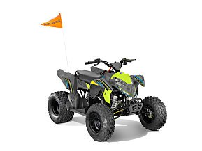 2018 Polaris Outlaw 110 for sale 200651817