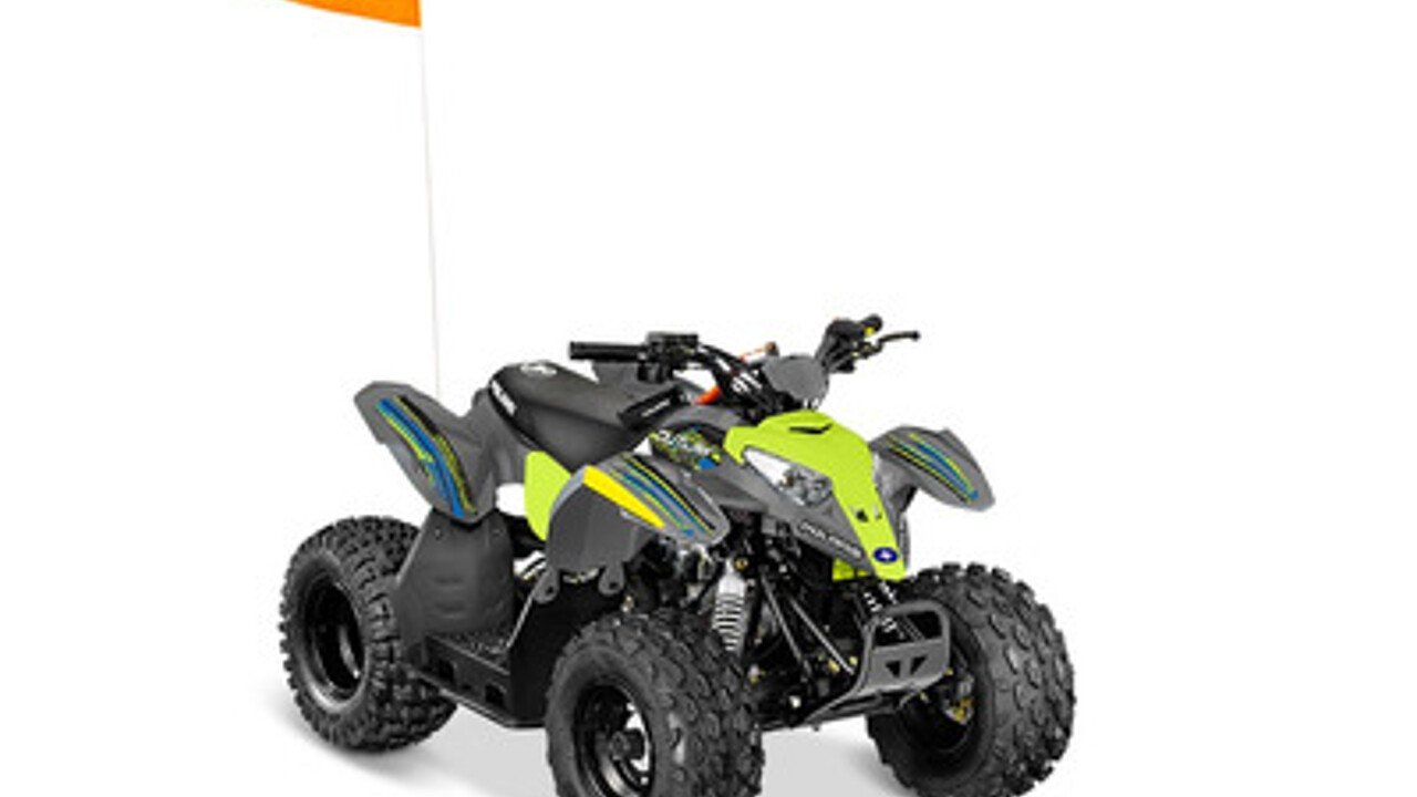 2018 Polaris Outlaw 50 for sale 200500093