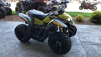 2018 Polaris Outlaw 50 for sale 200612935