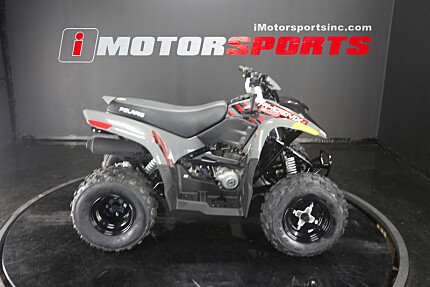 2018 Polaris Phoenix 200 for sale 200608149
