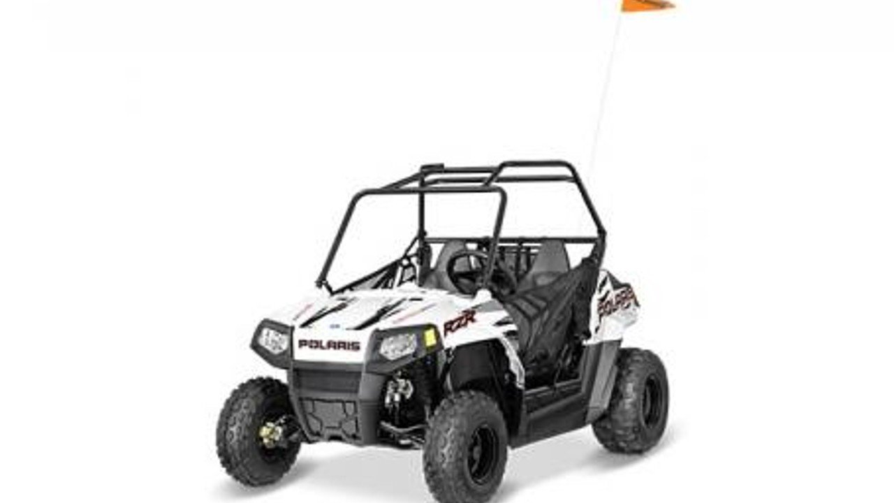 2018 Polaris RZR 170 for sale 200531852