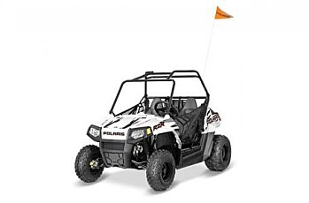 2018 Polaris RZR 170 for sale 200531868