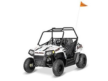 2018 Polaris RZR 170 for sale 200562578