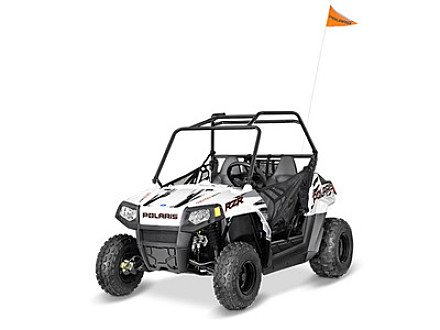 2018 Polaris RZR 170 for sale 200528802