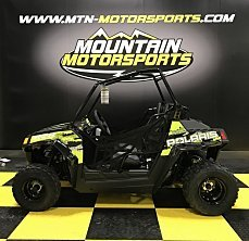 2018 Polaris RZR 170 for sale 200541060