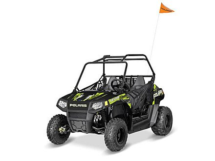 2018 Polaris RZR 170 for sale 200549407