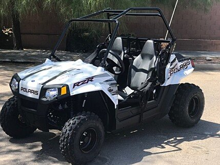 2018 Polaris RZR 170 for sale 200603469