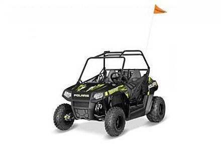 2018 Polaris RZR 170 for sale 200610996