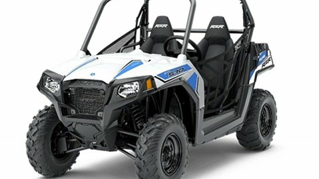 2018 Polaris RZR 570 for sale 200496364