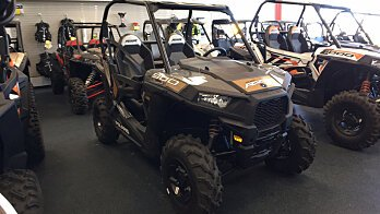 2018 Polaris RZR 900 for sale 200494274