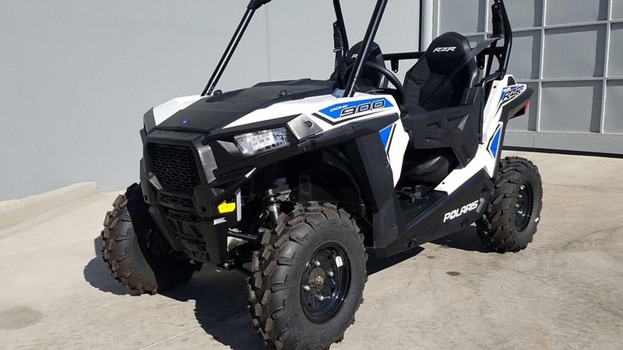 2018 Polaris RZR 900 for sale 200560829