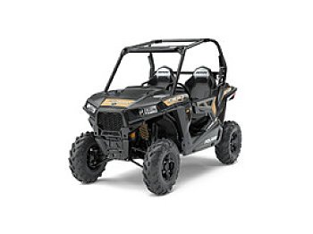 2018 Polaris RZR 900 for sale 200570510