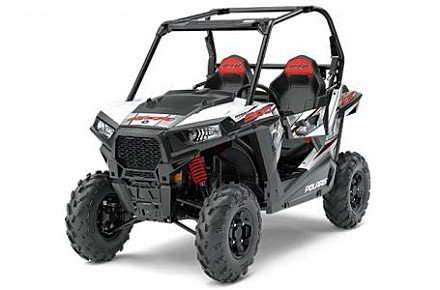 2018 Polaris RZR 900 for sale 200500282