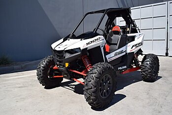2018 Polaris RZR RS1 for sale 200594661