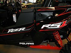 2018 Polaris RZR RS1 for sale 200543895