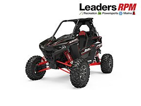 2018 Polaris RZR RS1 for sale 200546147