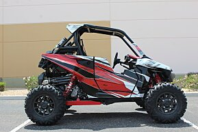 2018 Polaris RZR RS1 for sale 200567391