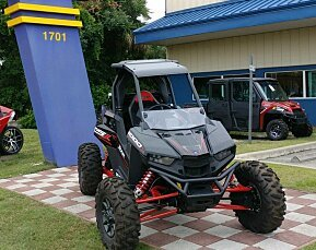 2018 Polaris RZR RS1 for sale 200575362