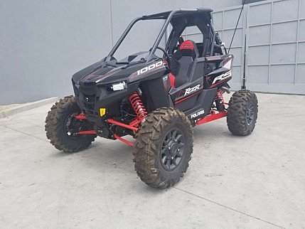 2018 Polaris RZR RS1 for sale 200591041