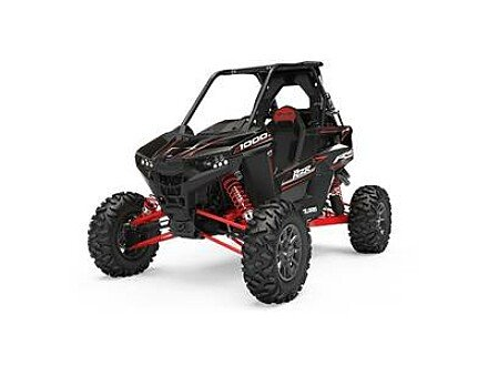 2018 Polaris RZR RS1 for sale 200647453