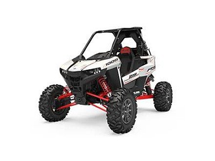2018 Polaris RZR RS1 for sale 200654231