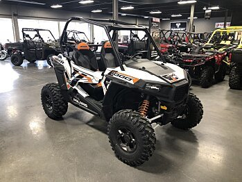 2018 Polaris RZR S 1000 for sale 200499559