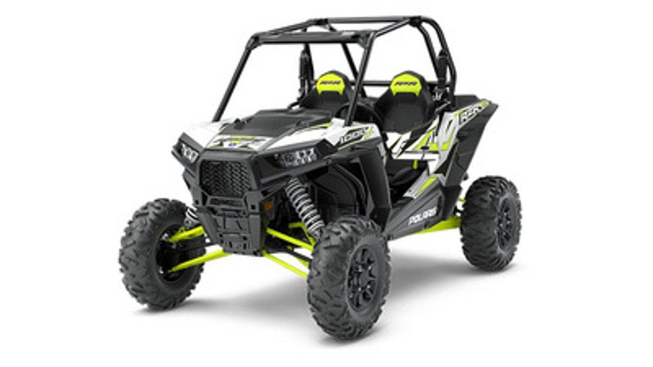 2018 Polaris RZR S 1000 for sale 200525008