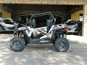 2018 Polaris RZR S 1000 for sale 200573350