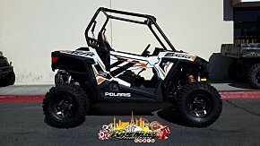 2018 Polaris RZR S 1000 for sale 200517004