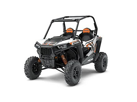 2018 Polaris RZR S 1000 for sale 200551281