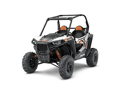 2018 Polaris RZR S 1000 for sale 200574197