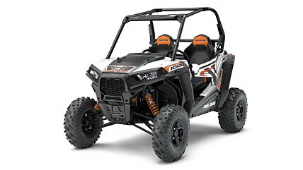 2018 Polaris RZR S 1000 for sale 200618952