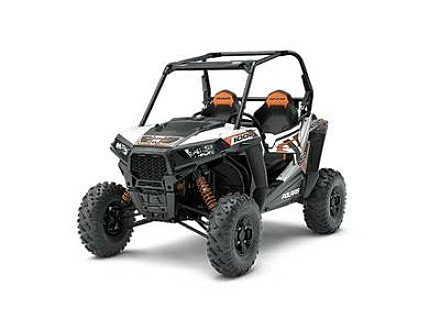 2018 Polaris RZR S 1000 for sale 200629926