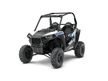 2018 Polaris RZR S 900 for sale 200481110