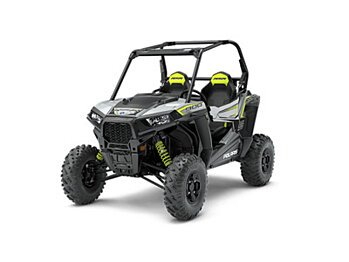 2018 Polaris RZR S 900 for sale 200481860