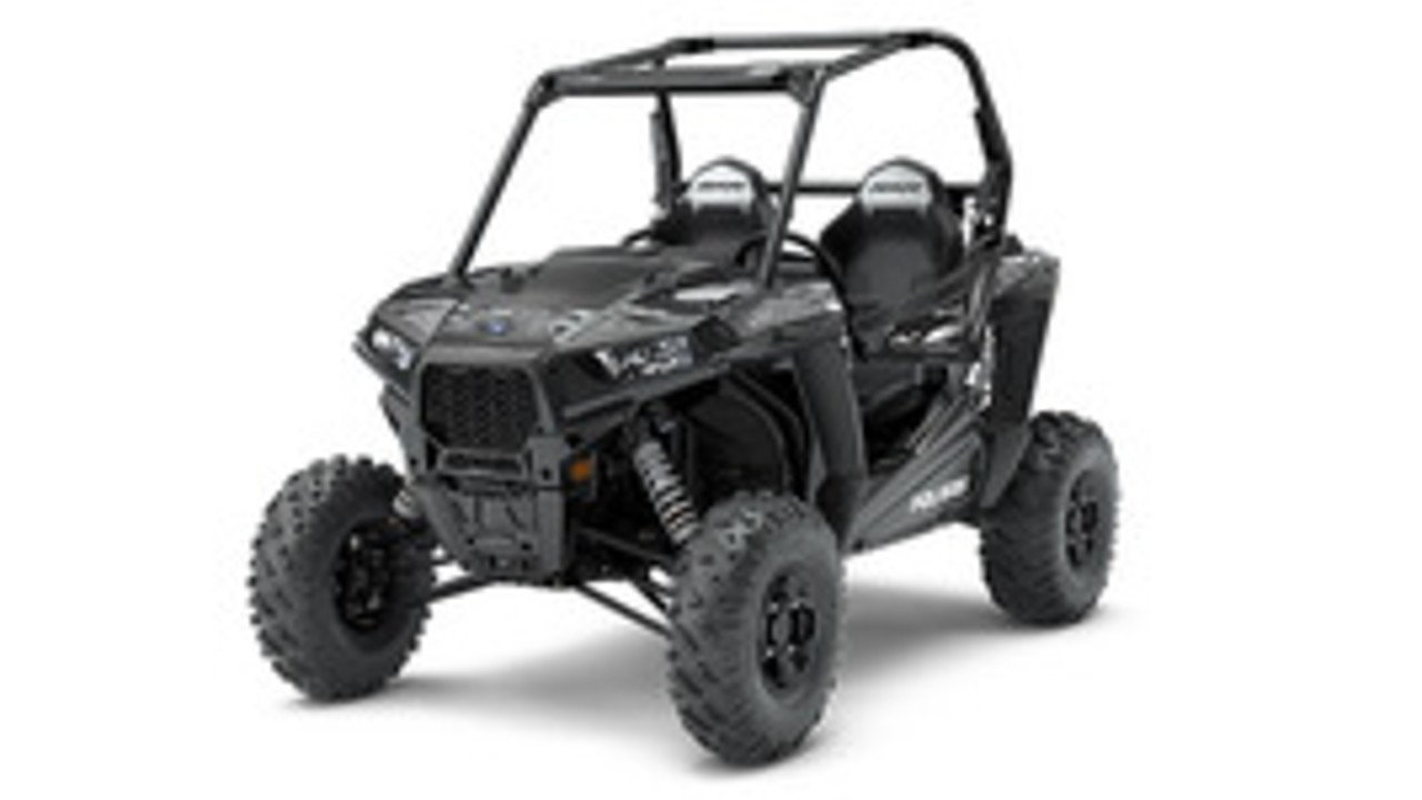 2018 Polaris RZR S 900 for sale 200487376