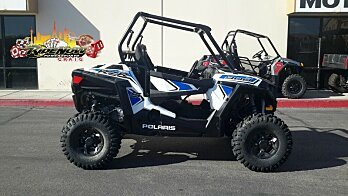 2018 Polaris RZR S 900 for sale 200491733