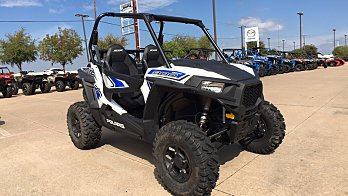 2018 Polaris RZR S 900 for sale 200495814