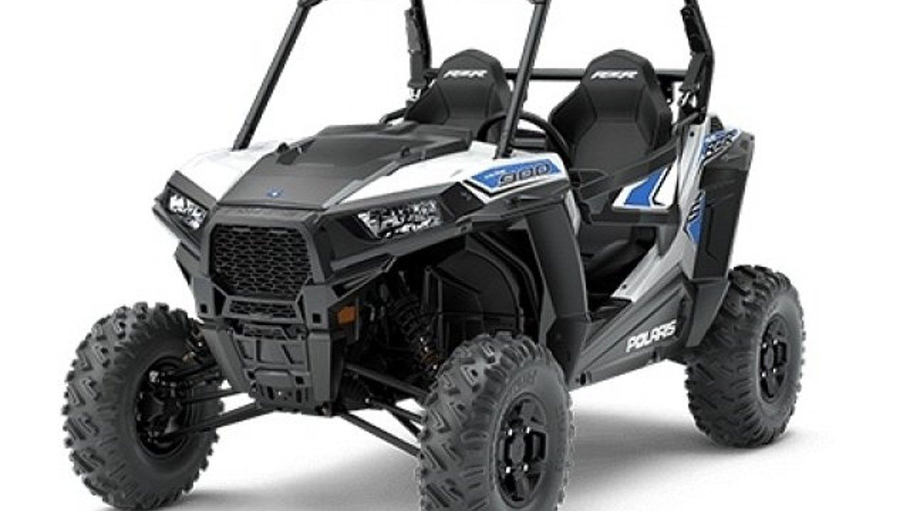 2018 Polaris RZR S 900 for sale 200496388