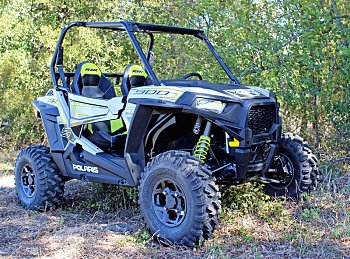 2018 Polaris RZR S 900 for sale 200497674