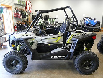 2018 Polaris RZR S 900 for sale 200508087